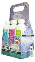 PristineBlueStarterKit